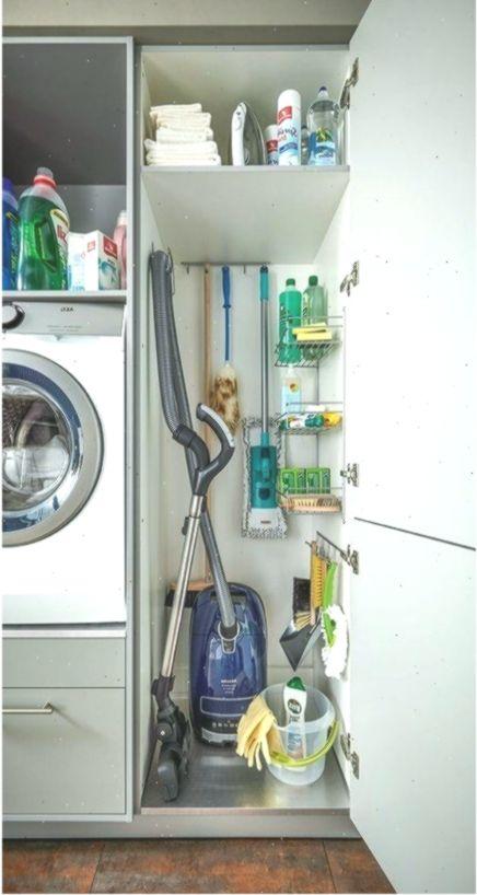 Photo of Innredning av vaskerom – Kitchen Center Dresden #IdeenfrdieHausorgan …