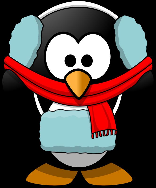 image result for penguins clipart christmas pinterest penguins rh pinterest ca