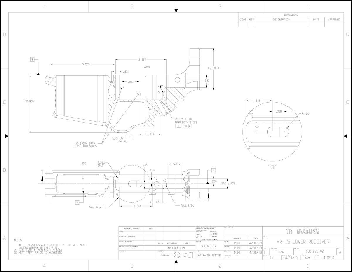 Pin On Firearm Schematics Amp Other Charts