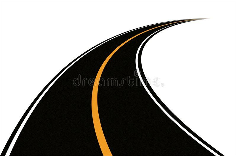Road Vector Road It Is Isolated On The White Background Ad Vector Road Isolated Background White Ad Road Vector Vector White Background