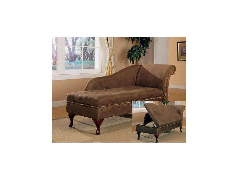 mercantila furniture. Union Square Chaise Lounge In Brown/Tan Microfiber From Mercantila.com Luv It Mercantila Furniture A