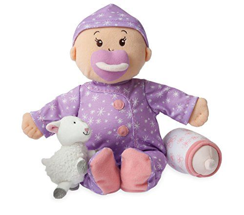 Best Gifts And Toys For 1 Year Old Girls Best Baby Doll Baby