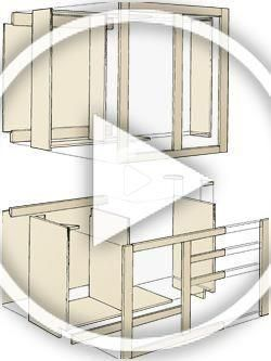 Building your own kitchen cabinets. 15 Artistic Own construction …
