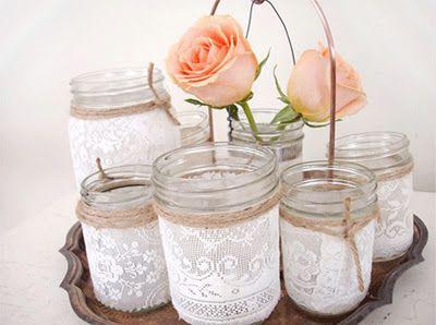 romantic jars