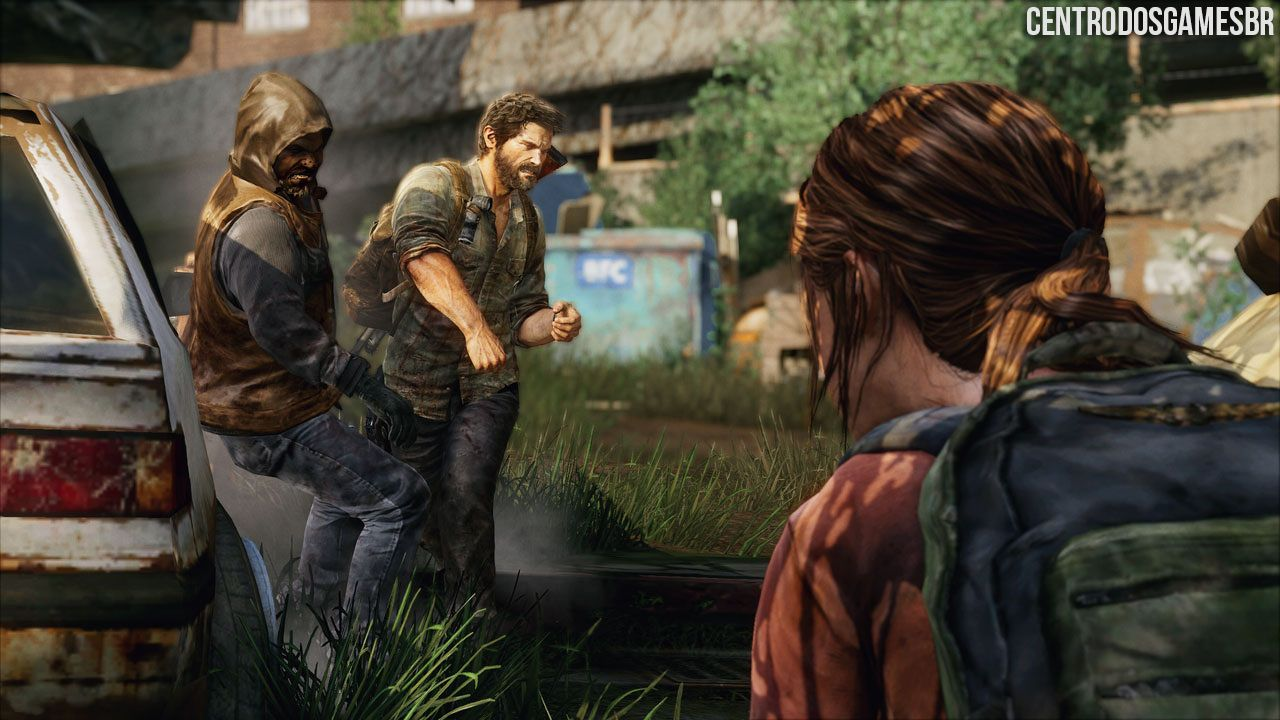 The Last of Us (07)