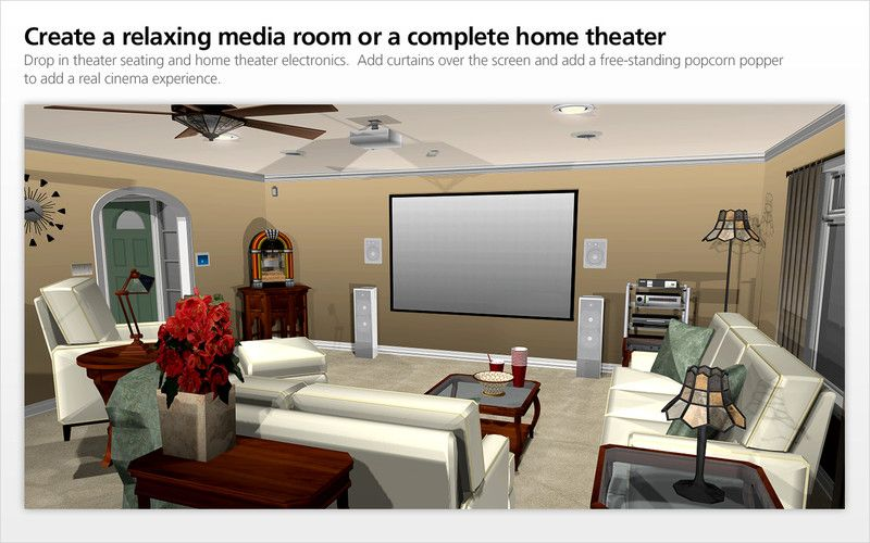 Best 3d Home Interior Design Software