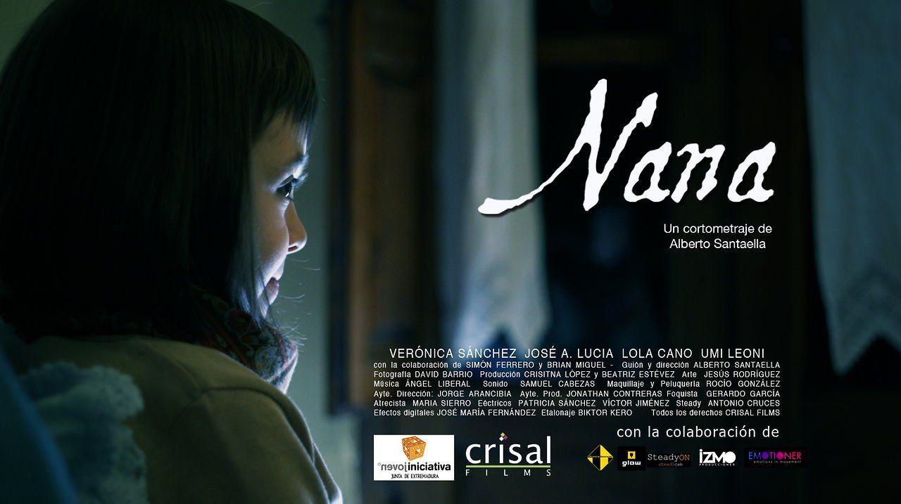 """""""Nana"""" - Cortometraje. """"Una familia debe afrontar la dificil decisión de qué hacer con Nana. La convivencia es cada vez más difícil pero los..."""