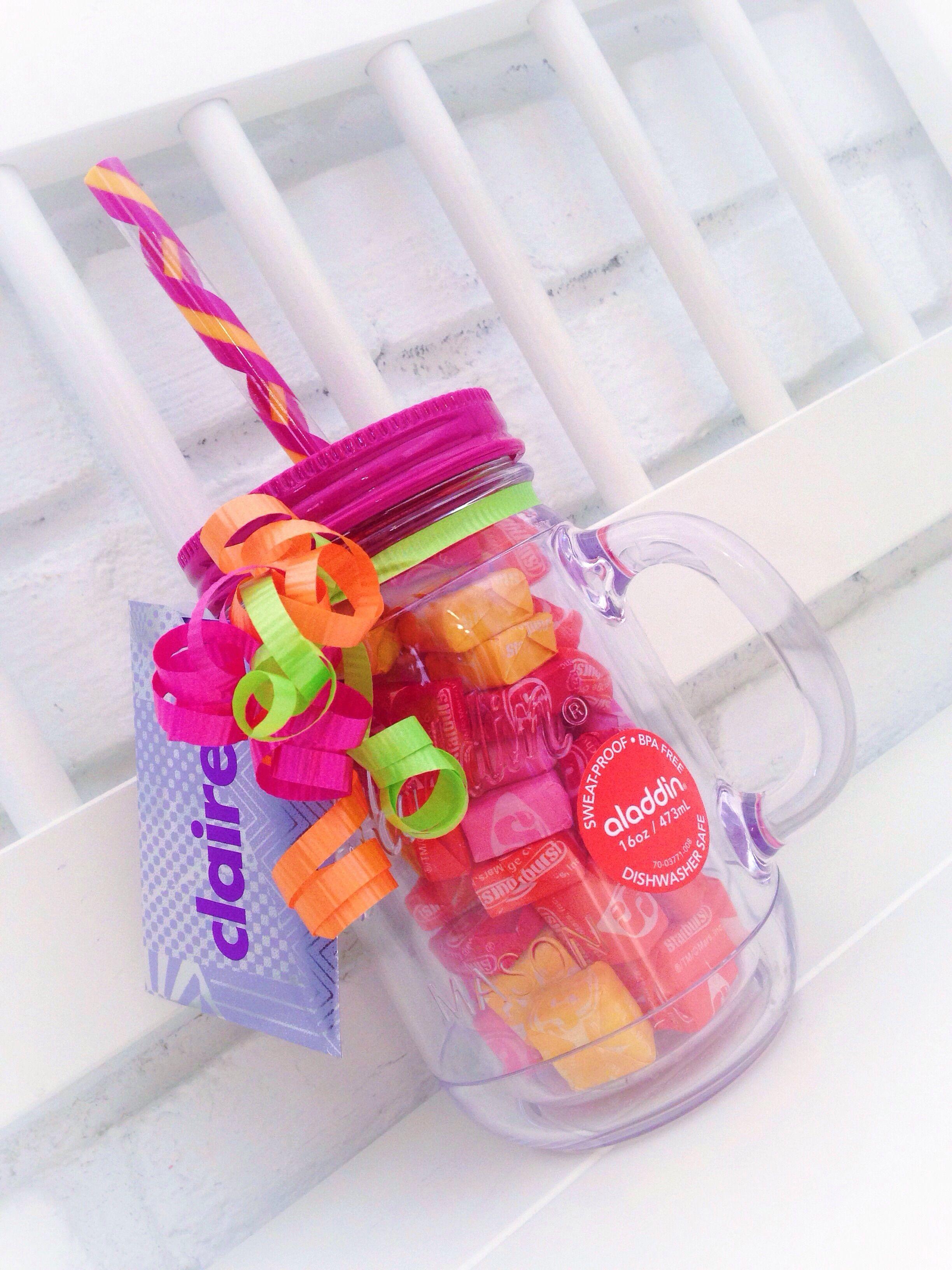 Sweet simple teen gift simple gifts tumbler and appreciation sweet simple teen gift negle Gallery