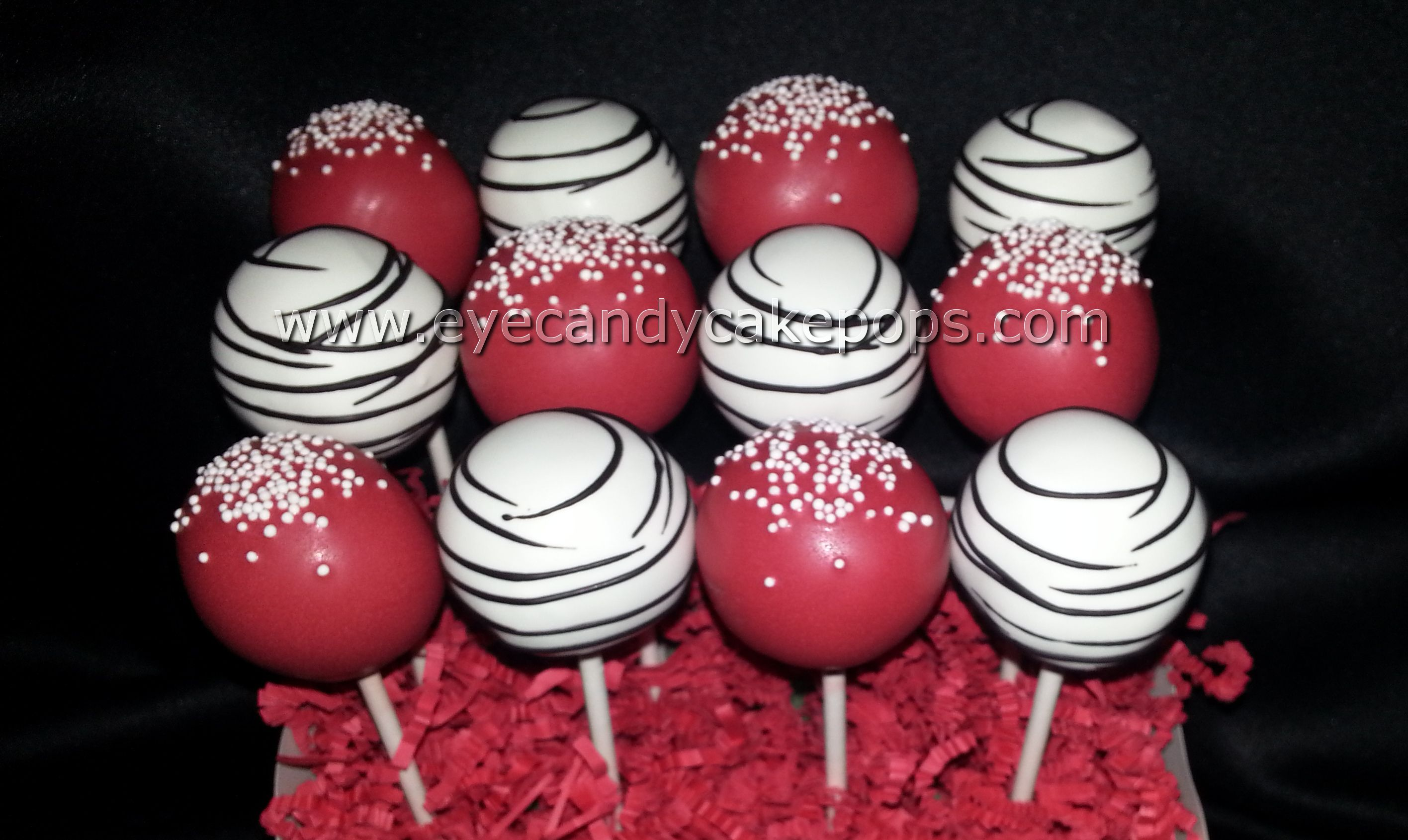 Bakeries In San Diego That Sell Cake Pops