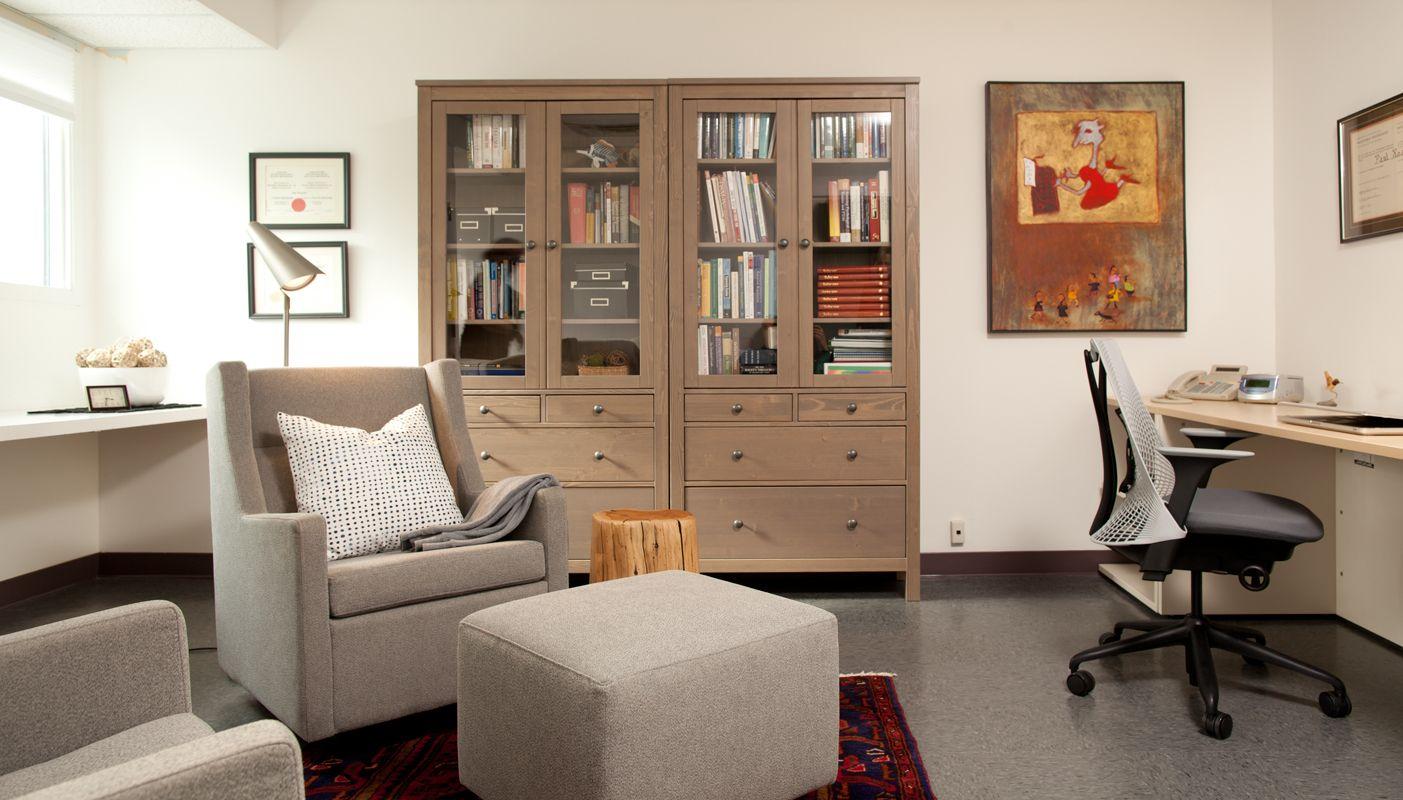 psychologist office design. Psychologist Office Design. Design Therapy: A Radical Interior Makeover Of Dr. Walsh\\ E