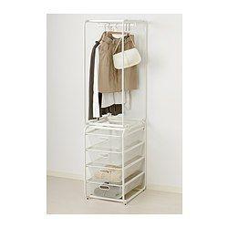 Superb ALGOT Rahmen Stange Netzdrahtk rbe IKEA