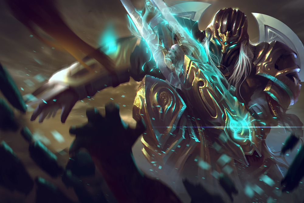 China Skin Contest League Of Legends Background Images Background Images Hd
