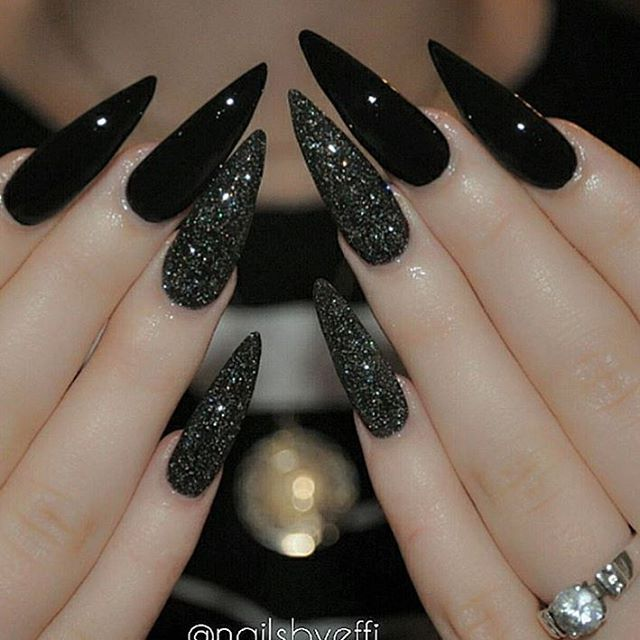 nailsbyeffi | Pretty Nails | Pinterest | Nail nail, Make up and Nail ...