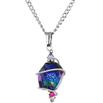 Body Candy Sterling Chain Space Goddess Pendant Necklace Created with Swarovski Crystals 18  If you know someone who loves outer space consider getting them unique and cool unique space gifts for adults.   These gifts are truly amazing on a galactic scale.  You will appreciate these gifts include outer space home décor, super cool cosmic jewelry and super outer-space home décor.  Either way these gifts are great for those in love with the cosmos