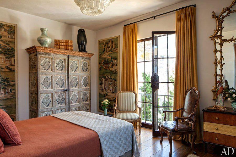 Best Antiques Dealer Ed Hardy S San Francisco Home 400 x 300