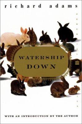 Pin On Watership Down
