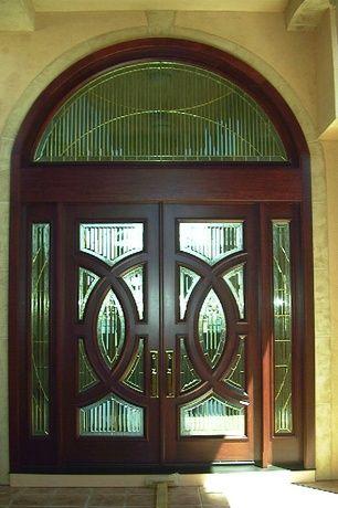 Front Door Ideas Design Accessories Pictures Zillow Digs Custom Exterior Doors Asian Front Doors Exterior Doors