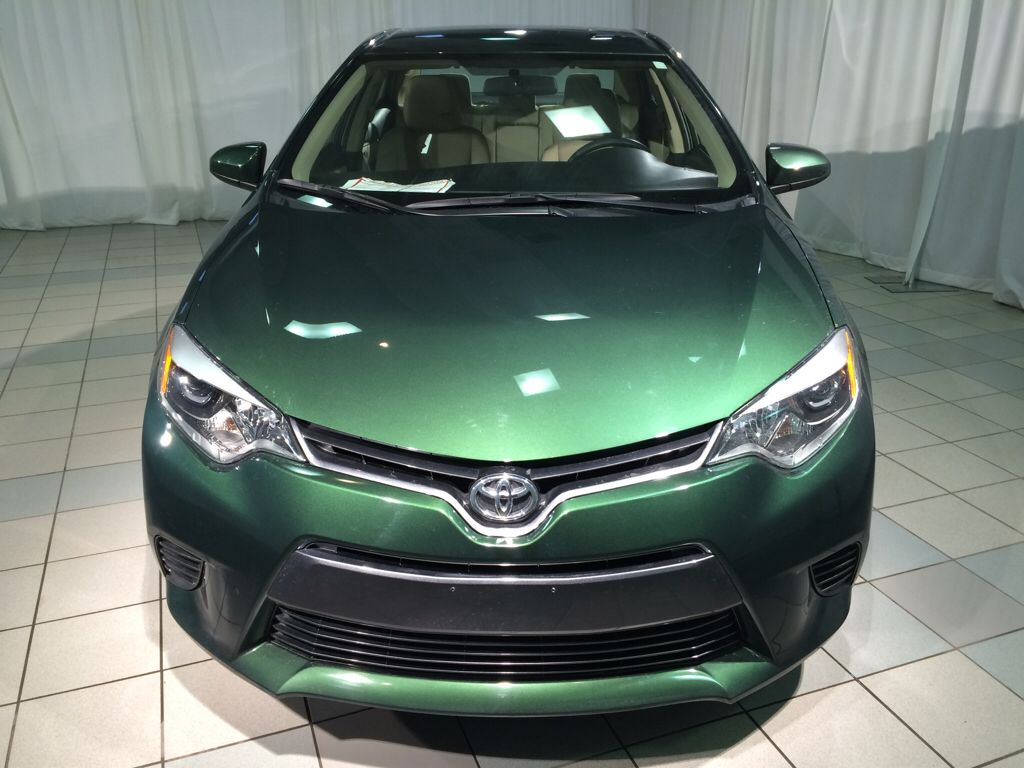 New toyota corolla 2015 future cars pinterest toyota corolla toyota and cars