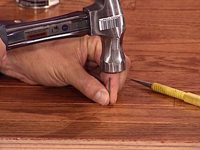 Floor Care Guide 11 Ways To Care For Your Wood Floors Squeaky Floors Fix Squeaky Floors Diy Home Repair