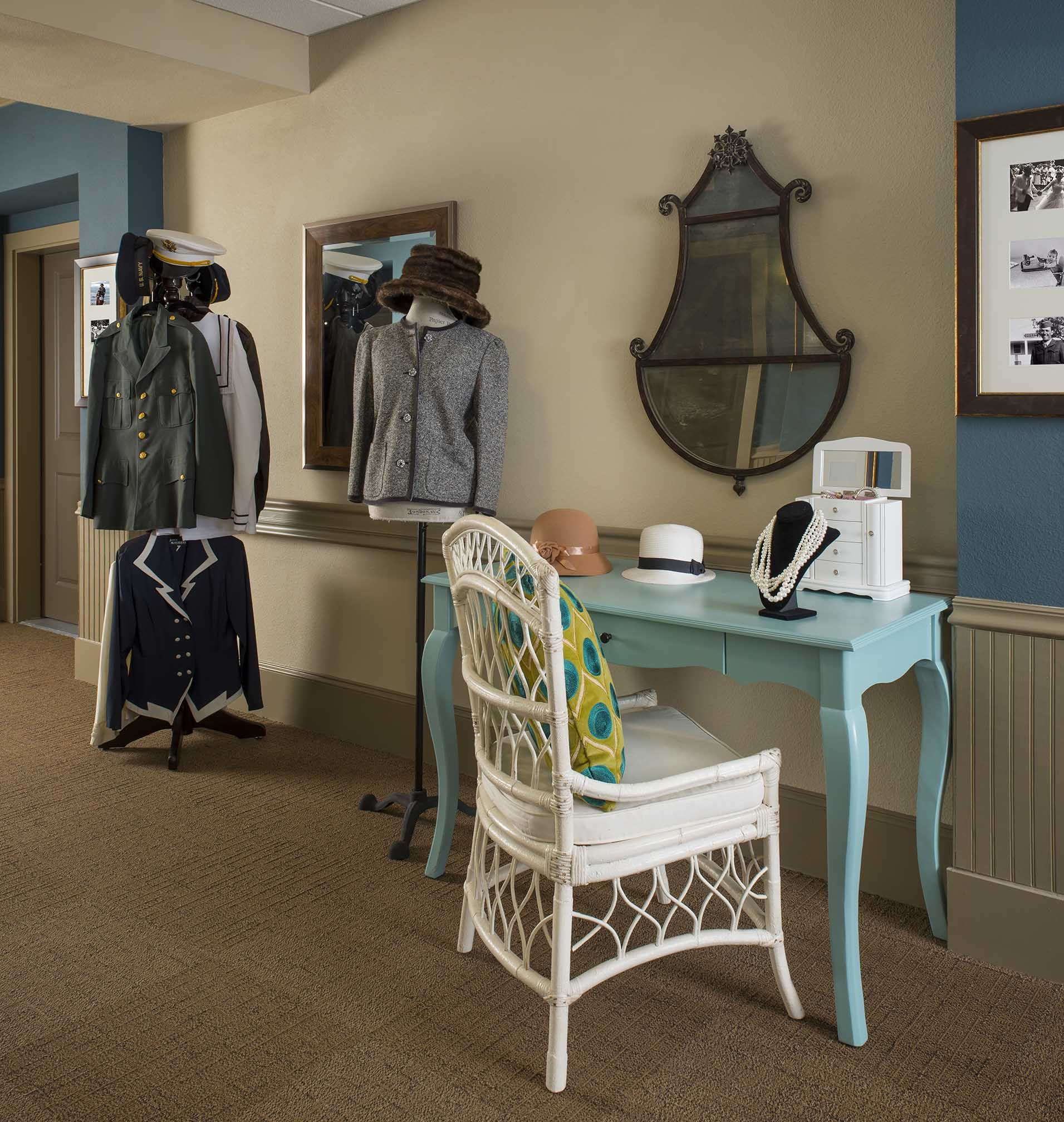 Memory care isle at watercrest dominion memory care