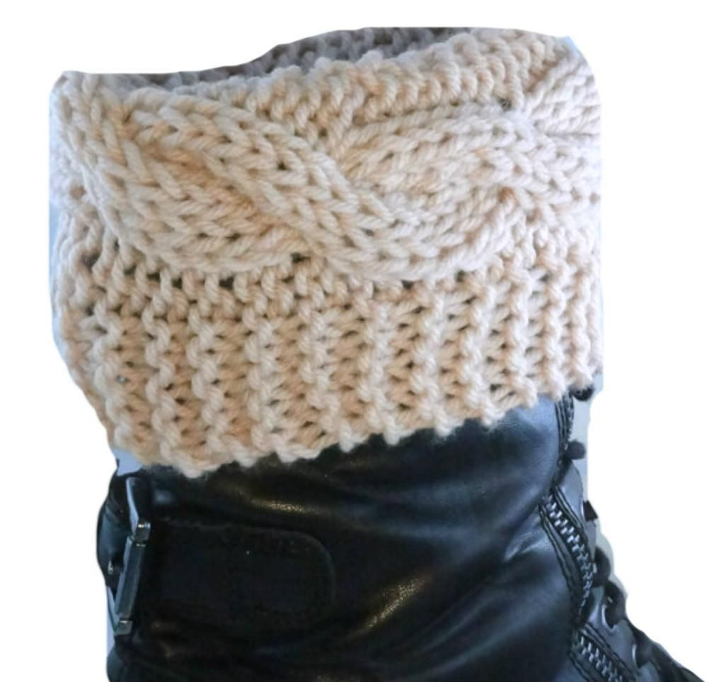 Horizontal braid boot cuffs boot toppers boot toppers horizontal braid boot cuffs boot toppers bankloansurffo Images
