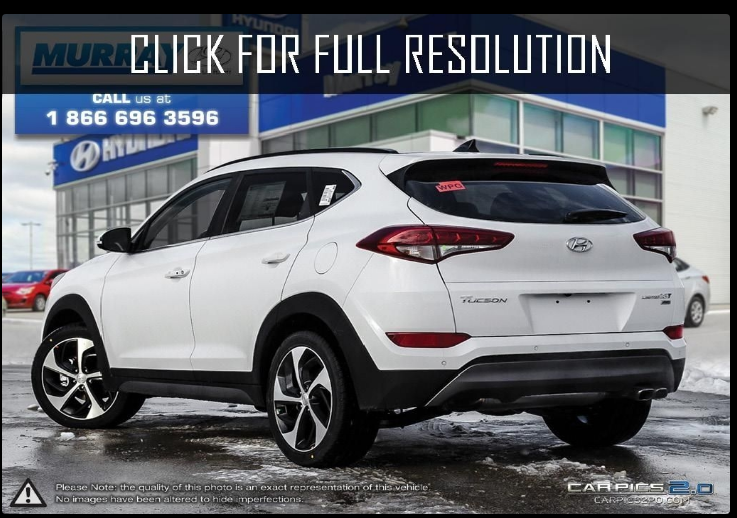 2019 Hyundai Tucson: Refreshed, Styling, Price >> The 2019 Hyundai Tucson Offers Outstanding Style And