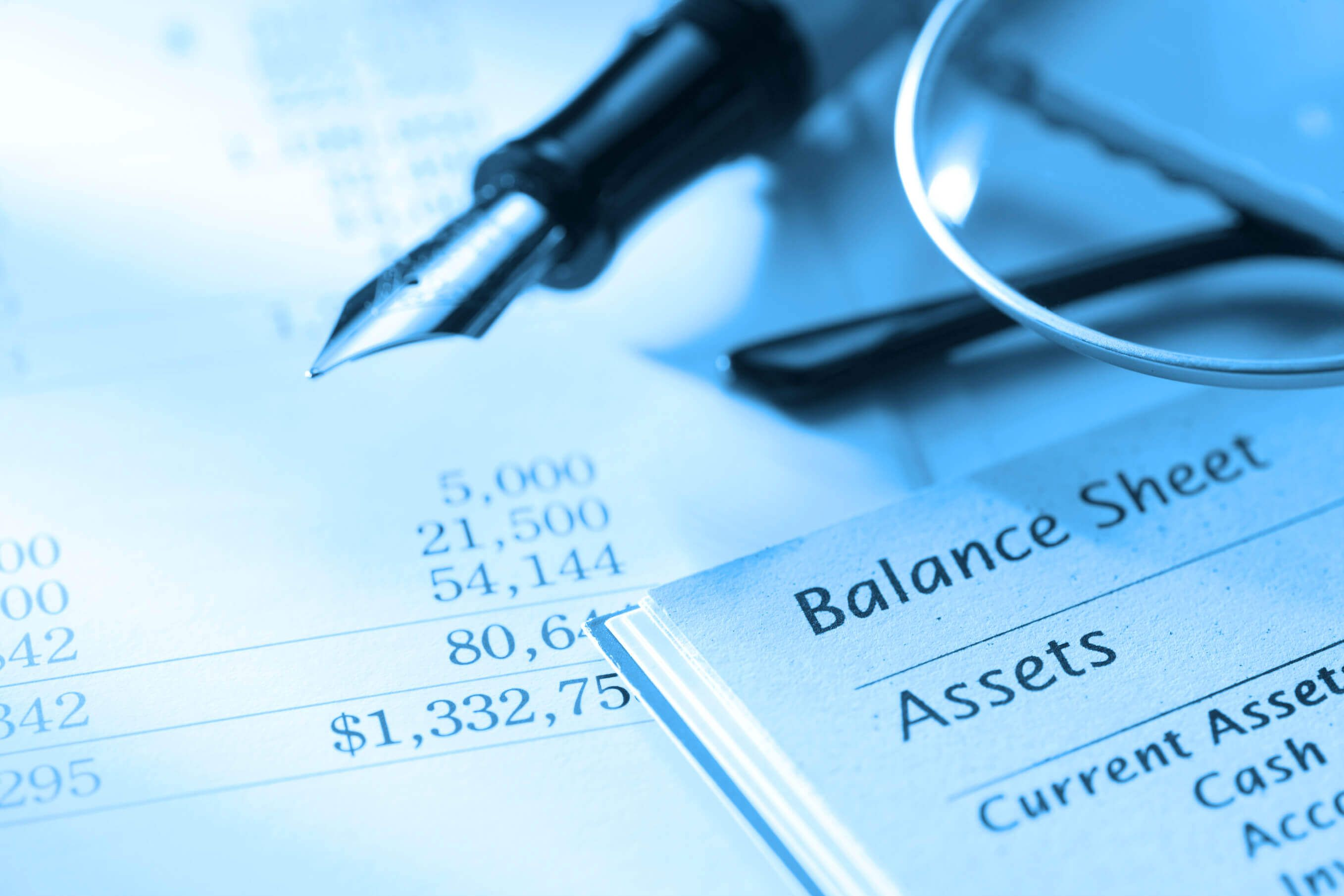 Financial Statements A Financial Statement is a periodic