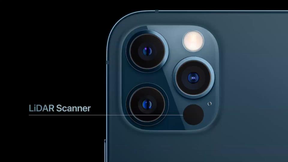 Iphone Lidar To 3d Model - IHPONX5