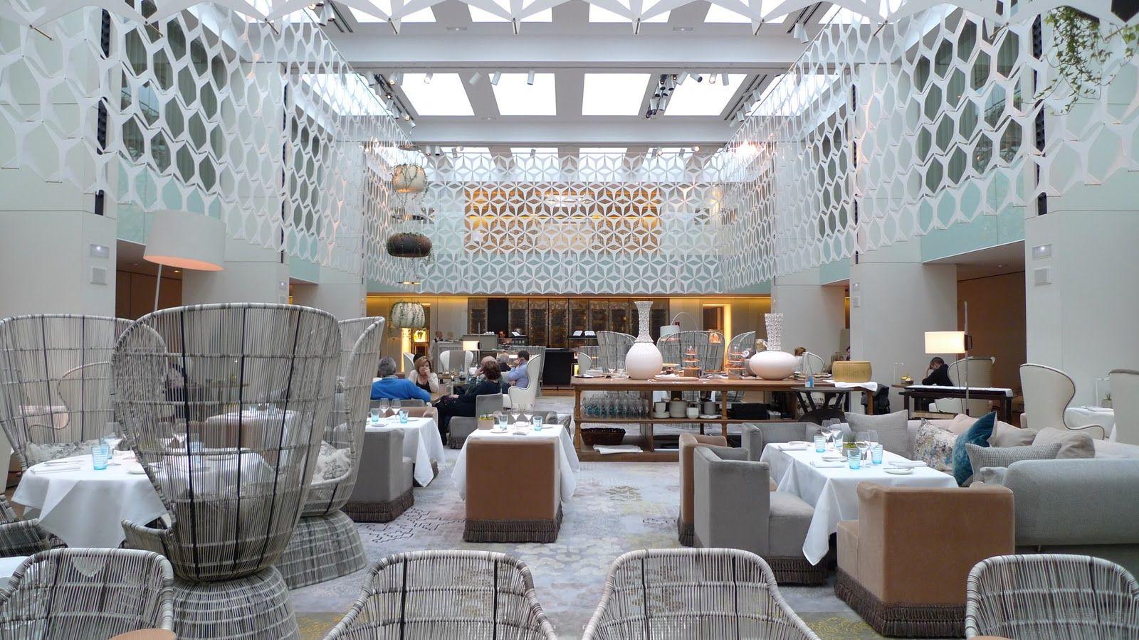 mandarin oriental restaurant - Google 검색