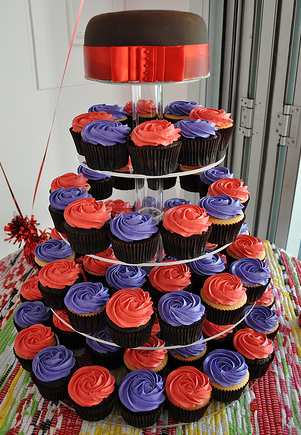 Cupcakes Gourmet Specialty And Wedding Cupcake Delivery Oakville Burlington Mississauga Toronto