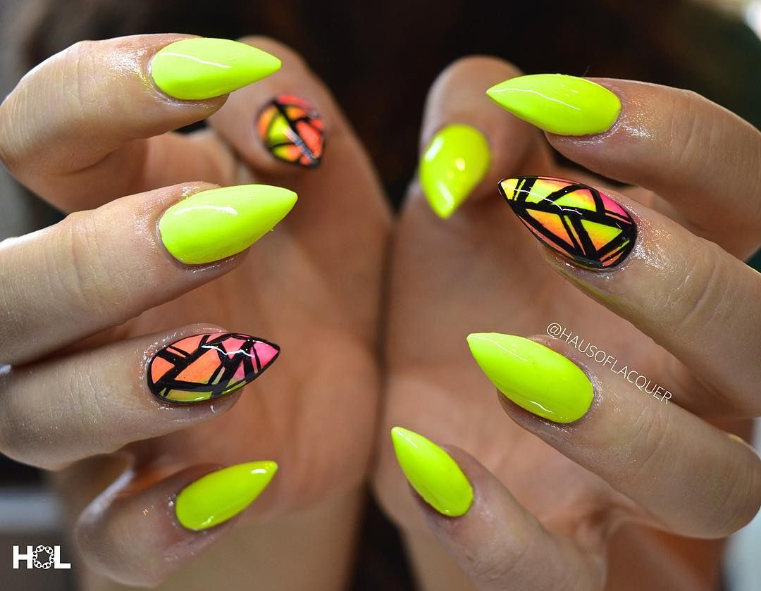 Steph (@hausoflacquer) • Instagram photos and videos | Cool Nail Art ...