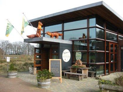 Buitencentrum Drents-Friese Wold in Aooekscha Terwischa 6 a 8426 SJ Appelscha