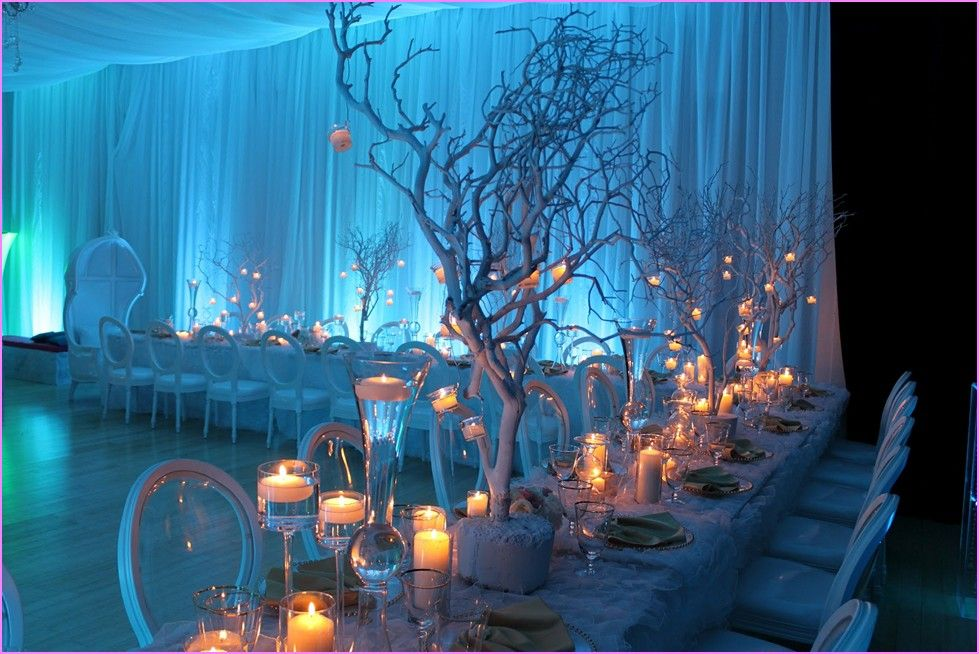 Images Of Winter Wonderland Party