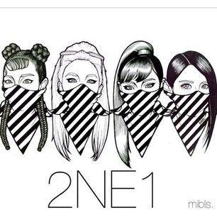 #2ne1 - Photos tagged 2ne1 on Instagram - 5th village