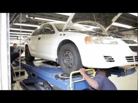 Automotive Repair Training Nature Of Work And Career Auto Body Auto Body Repair Auto Body Collision Repair