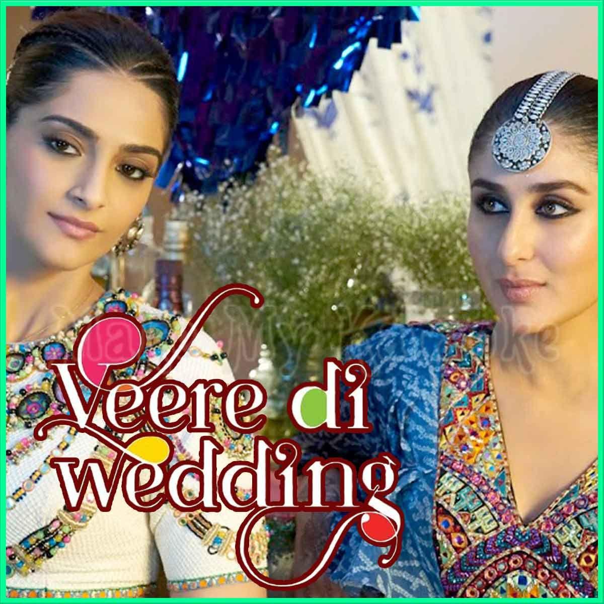 Bhangra Ta Sajda Veerey Di Wedding (MP3 And Video