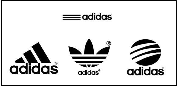 30 Top #Sports Brand #Logos