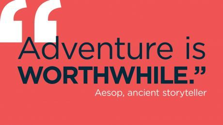 Potential Adventure Races Etc