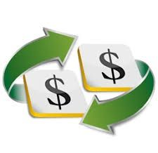 Use forex account to change currency for business