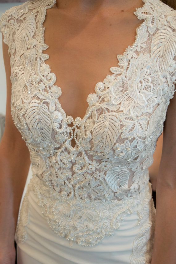 Custom Made Wedding Dresses Designer Inspired Wedding Dresses - Custom Wedding Dress Designers