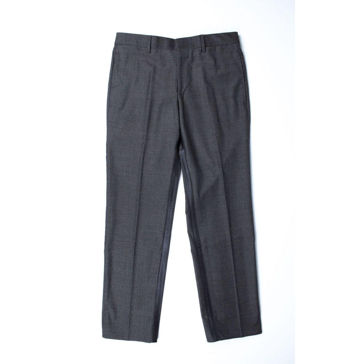 pantalon homme occasion