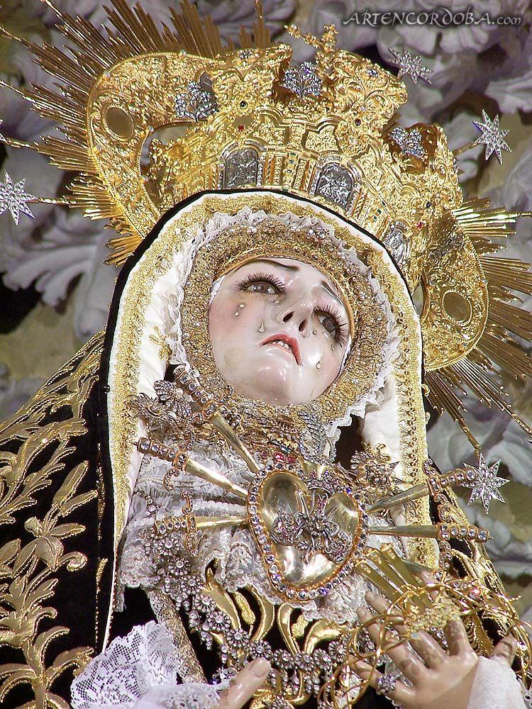 Dolores de Córdoba
