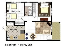 Image result for low income apartments floor plans Narrow Lot