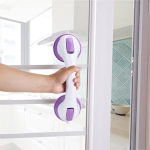 Best Bathroom Handrail Suction Cup Type Anti Skid Handrail 400 x 300