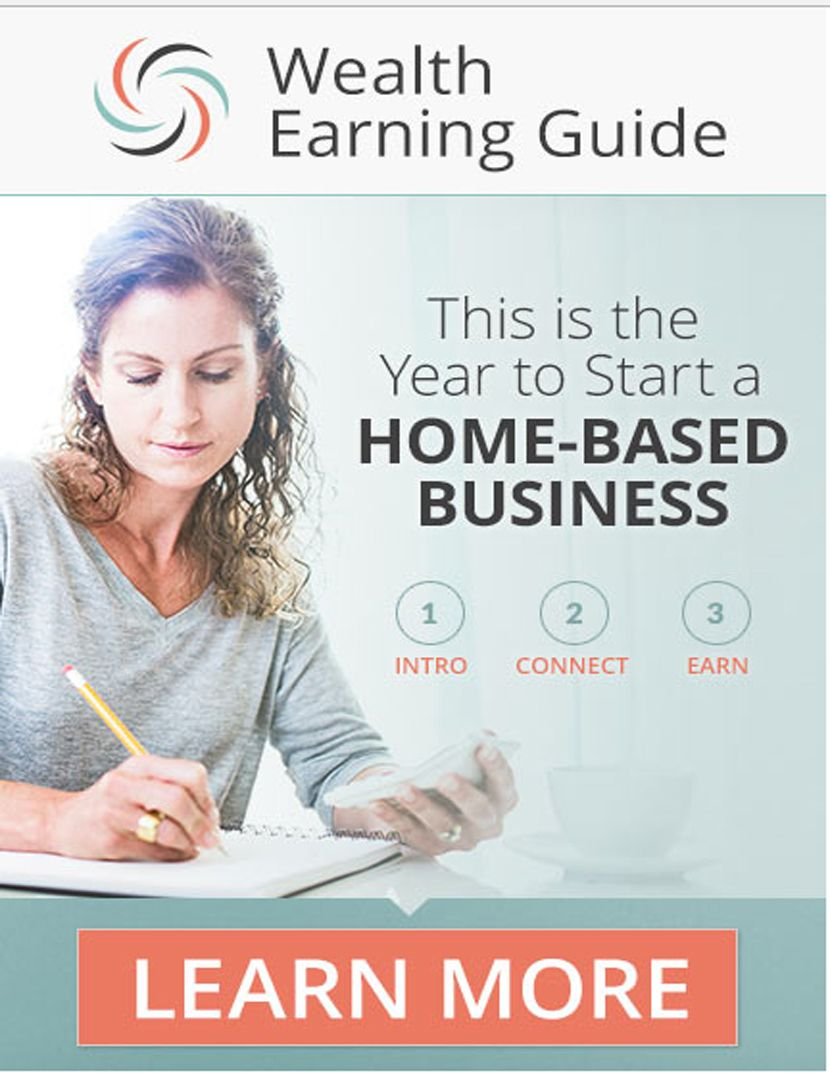 Wealth Earning Guide CPL (US,CA) Home based business