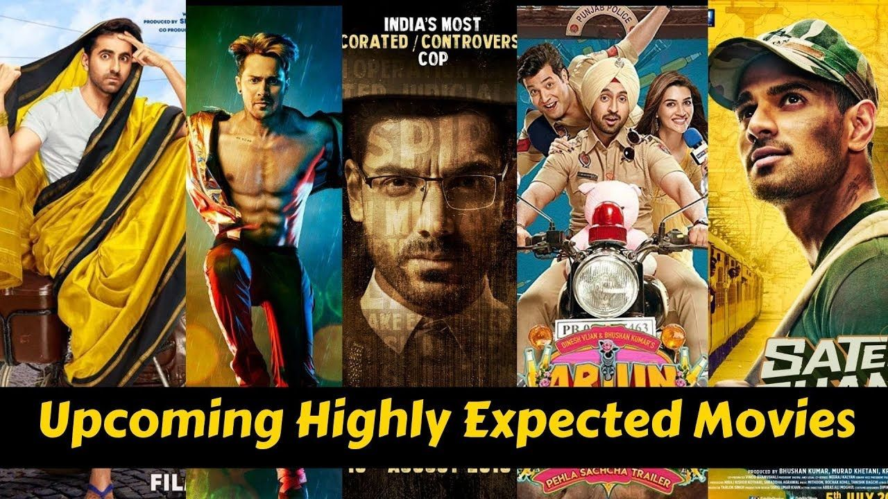 20 Upcoming Bollywood Movies Of 2019 High Expectations Low Budget Bollywood Movies Romantic Comedy Film Romantic Drama Film