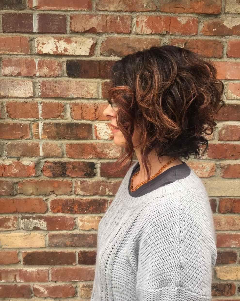 cortes de cabello perfectos si tienes el pelo chino bobs curly
