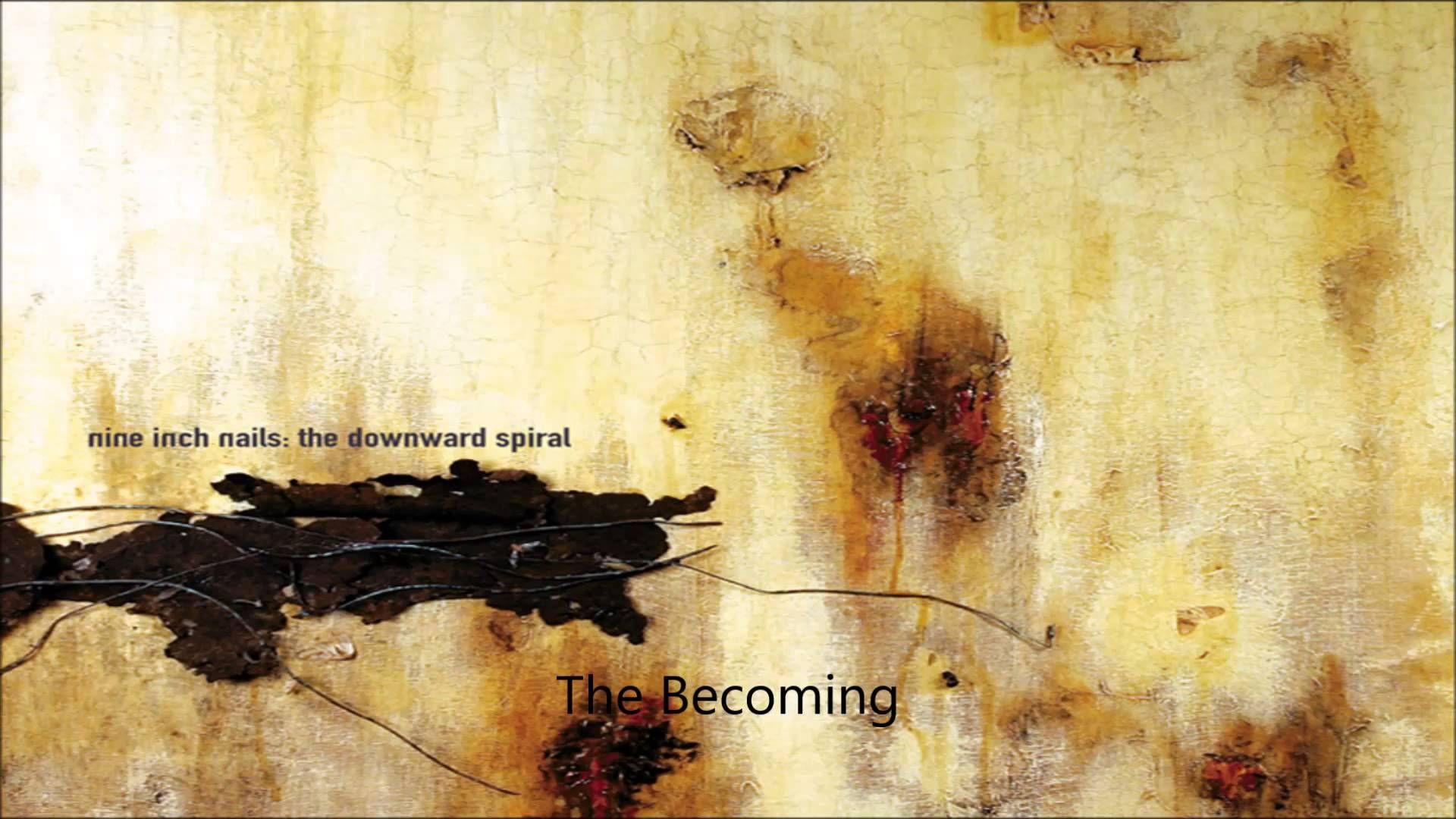 Nine Inch Nails - The Downward Spiral (Full Album) HD ...