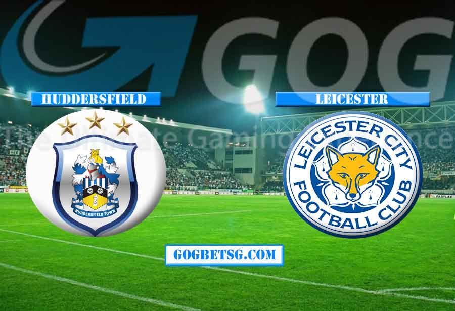 Prediction Huddersfield vs Leicester 6/4/2019 Football