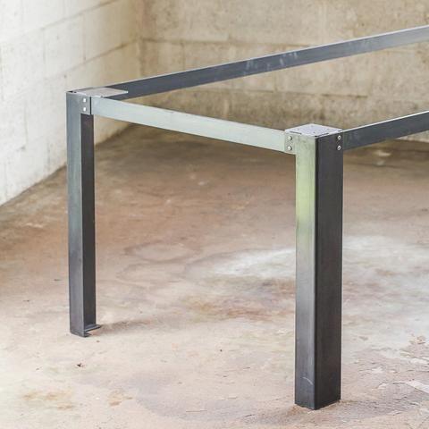 Suburban Dining Table Legs